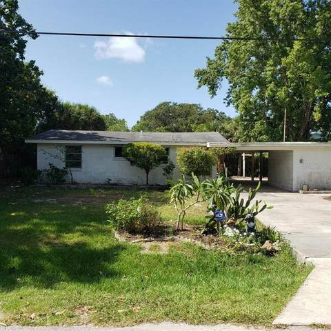 1445 Cortes Drive, Englewood, FL 34223 (MLS #D6112847) :: Armel Real Estate