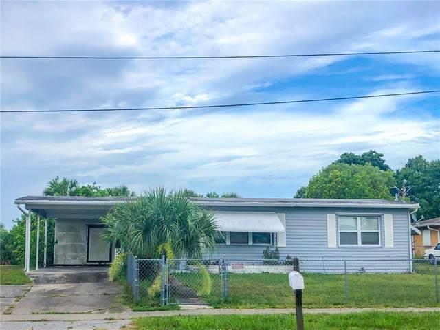 2210 Birchcrest Boulevard, Port Charlotte, FL 33952 (MLS #D6112849) :: Zarghami Group