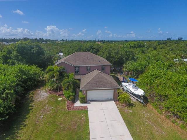 14415 Morristown Avenue, Port Charlotte, FL 33981 (MLS #D6112853) :: Bridge Realty Group