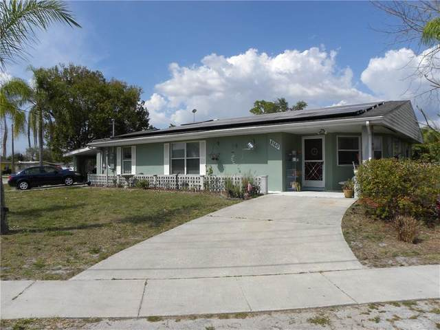 8160 Sydney Avenue, North Port, FL 34287 (MLS #D6112854) :: Team Bohannon Keller Williams, Tampa Properties