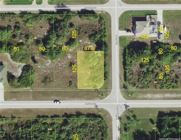14150 Appleton Boulevard, Port Charlotte, FL 33981 (MLS #D6112876) :: Bridge Realty Group