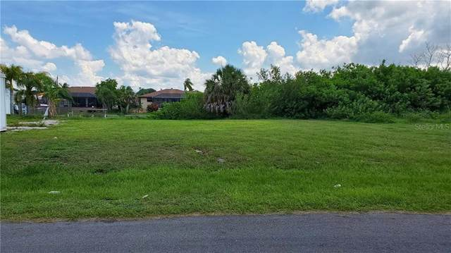 202 S Waterway Drive NW, Port Charlotte, FL 33952 (MLS #D6112878) :: Bustamante Real Estate