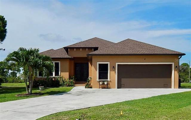 4 Mooring Place, Placida, FL 33946 (MLS #D6112881) :: Griffin Group