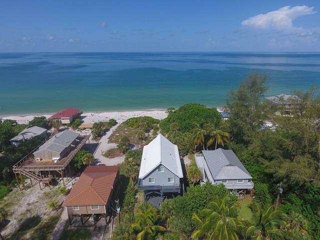 8454 Little Gasparilla Island, Placida, FL 33946 (MLS #D6112884) :: Baird Realty Group