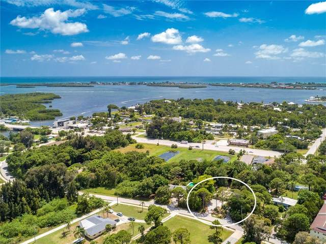1600 Manor Road, Englewood, FL 34223 (MLS #D6112885) :: Griffin Group