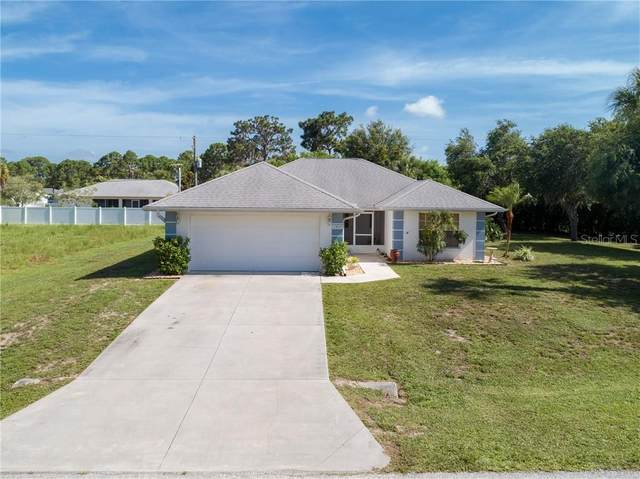 11905 Leon Avenue, Port Charlotte, FL 33981 (MLS #D6112887) :: The BRC Group, LLC