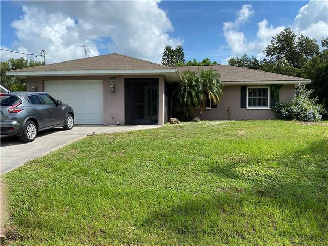 11034 Deerwood Avenue, Englewood, FL 34224 (MLS #D6112889) :: Bridge Realty Group