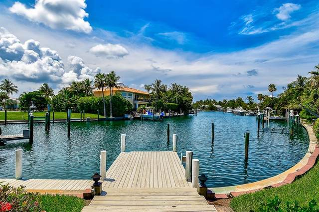1652 Jose Gaspar Drive, Boca Grande, FL 33921 (MLS #D6112894) :: Lockhart & Walseth Team, Realtors