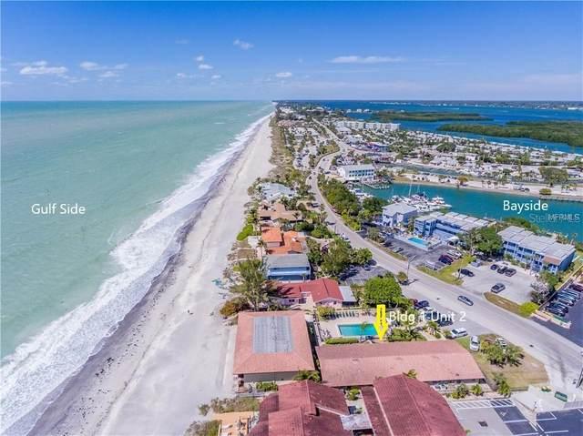 1770 Gulf Boulevard #2, Englewood, FL 34223 (MLS #D6112895) :: BuySellLiveFlorida.com