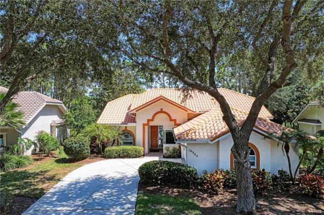 14325 Bridgeview Lane, Port Charlotte, FL 33953 (MLS #D6112906) :: Griffin Group