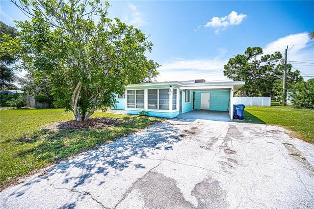 261 E Wentworth Street, Englewood, FL 34223 (MLS #D6112909) :: Griffin Group