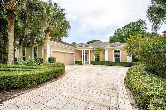 11 Saint John Boulevard, Englewood, FL 34223 (MLS #D6112911) :: The Heidi Schrock Team