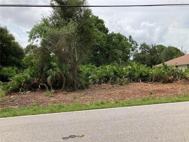 23380 Westchester Boulevard, Port Charlotte, FL 33980 (MLS #D6112914) :: Team Buky