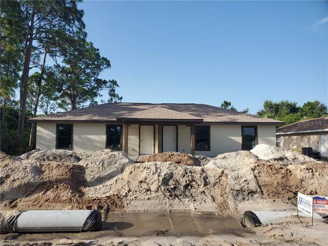 11983 Henley Avenue, Port Charlotte, FL 33981 (MLS #D6112932) :: The BRC Group, LLC