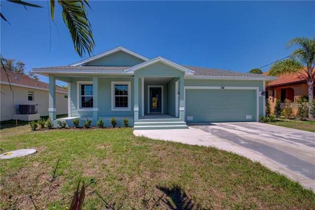 114 Opal Drive, Rotonda West, FL 33947 (MLS #D6112946) :: Cartwright Realty