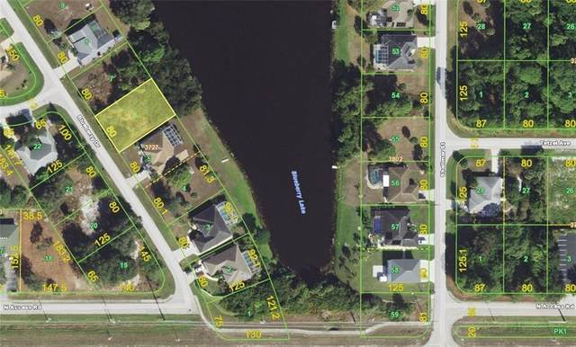6492 Blueberry Drive, Englewood, FL 34224 (MLS #D6112966) :: The BRC Group, LLC