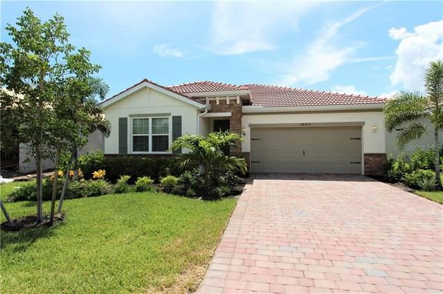 24416 Riverfront Drive, Port Charlotte, FL 33980 (MLS #D6112967) :: Delgado Home Team at Keller Williams