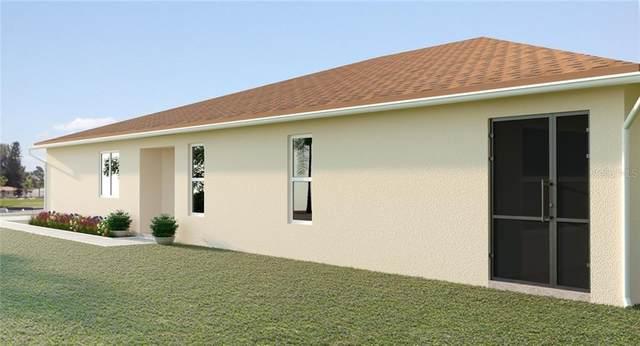 12024 Henley Avenue, Port Charlotte, FL 33981 (MLS #D6112969) :: Delgado Home Team at Keller Williams