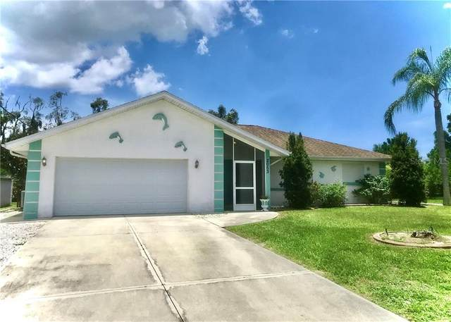 2053 Pennsylvania Avenue, Englewood, FL 34224 (MLS #D6112975) :: The BRC Group, LLC