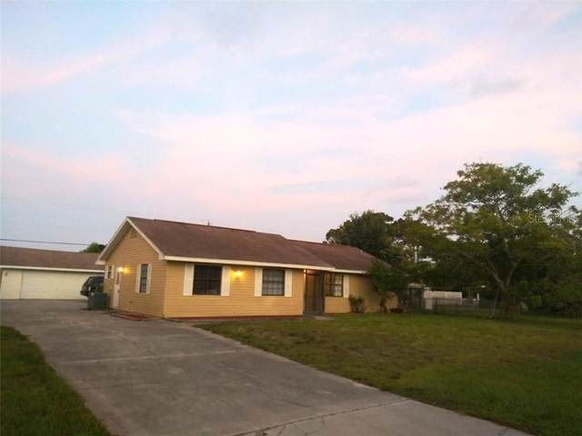1725 Faust Drive, Englewood, FL 34224 (MLS #D6112976) :: Delgado Home Team at Keller Williams