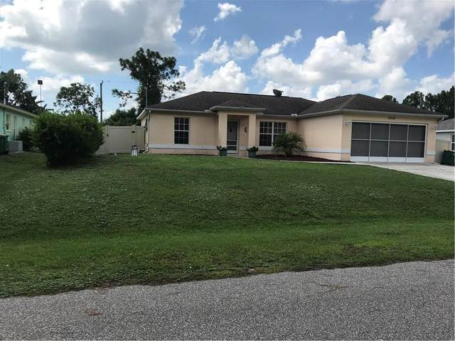 5434 Guidepost Terrace, Port Charlotte, FL 33981 (MLS #D6112988) :: Team Pepka
