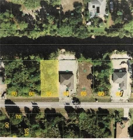 148 Baytree Drive, Rotonda West, FL 33947 (MLS #D6113002) :: The BRC Group, LLC