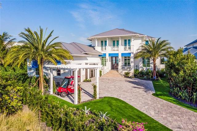 878 Hill Tide Lane, Boca Grande, FL 33921 (MLS #D6113004) :: Florida Real Estate Sellers at Keller Williams Realty