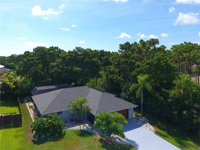 7361 Elsa Street, Englewood, FL 34224 (MLS #D6113013) :: Team Bohannon Keller Williams, Tampa Properties