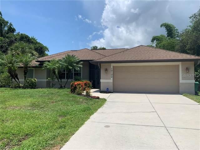 10100 Oceanspray Boulevard, Englewood, FL 34224 (MLS #D6113014) :: Team Bohannon Keller Williams, Tampa Properties