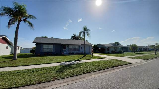 13535 Martha Avenue, Port Charlotte, FL 33981 (MLS #D6113041) :: Alpha Equity Team