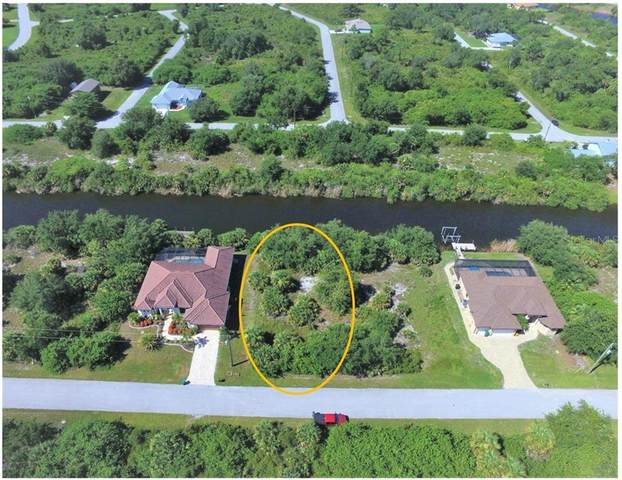 13838 Allamanda Circle, Port Charlotte, FL 33981 (MLS #D6113048) :: Rabell Realty Group