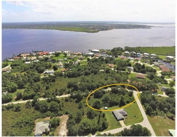 12430 Albrecht Terrace, Port Charlotte, FL 33981 (MLS #D6113052) :: Premium Properties Real Estate Services