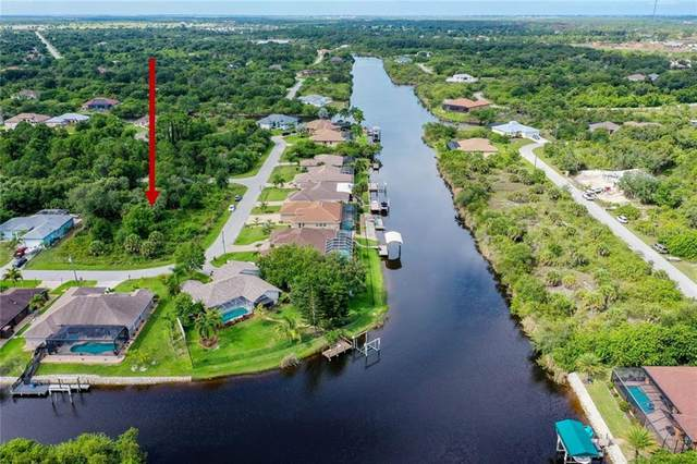 13707 Begonia Circle, Port Charlotte, FL 33981 (MLS #D6113064) :: Rabell Realty Group