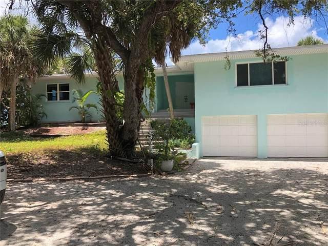 6810 Manasota Key Road, Englewood, FL 34223 (MLS #D6113075) :: The Robertson Real Estate Group