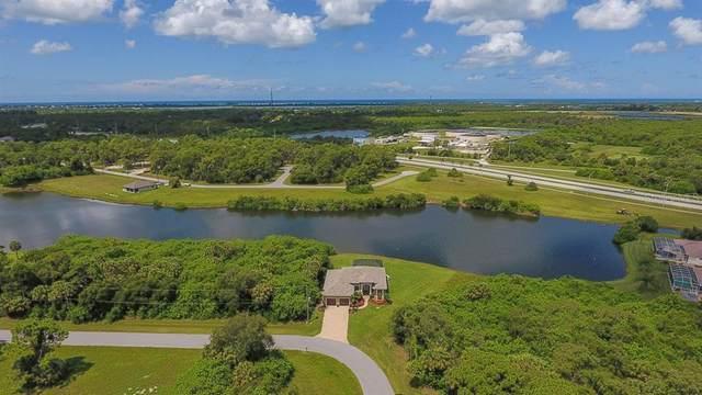 226 Spring Drive, Rotonda West, FL 33947 (MLS #D6113095) :: Bridge Realty Group