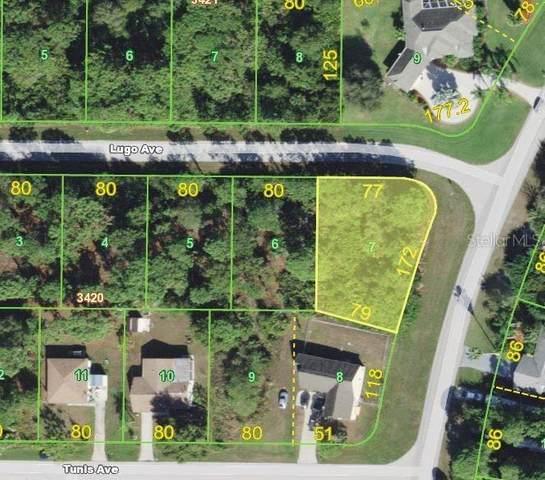 9082 Willmington Boulevard, Englewood, FL 34224 (MLS #D6113148) :: The Duncan Duo Team
