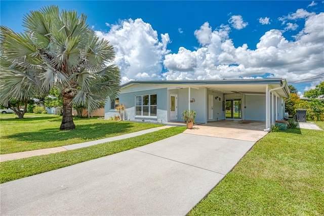 21458 Gladis Avenue, Port Charlotte, FL 33952 (MLS #D6113173) :: BuySellLiveFlorida.com