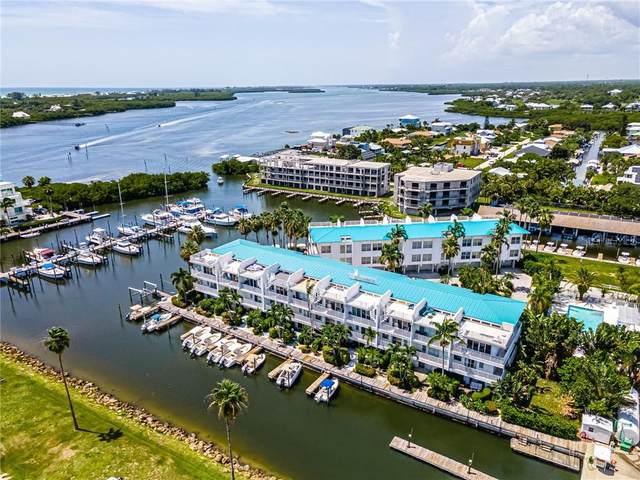 8234 Harborside Circle, Englewood, FL 34224 (MLS #D6113177) :: Bustamante Real Estate