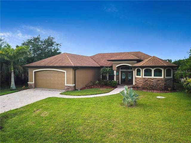 13950 Allamanda Circle, Port Charlotte, FL 33981 (MLS #D6113187) :: Mark and Joni Coulter | Better Homes and Gardens