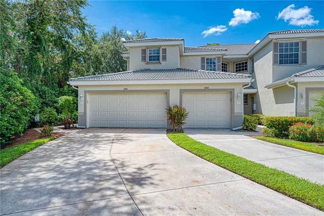 3433 Grand Vista Court #101, Port Charlotte, FL 33953 (MLS #D6113192) :: Cartwright Realty