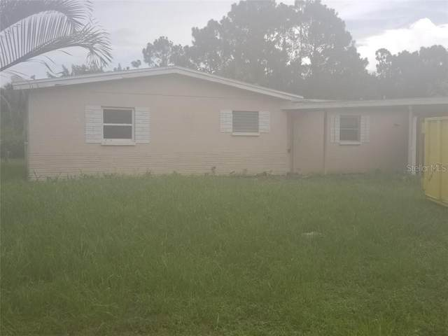 4329 Knollwood Drive, Punta Gorda, FL 33982 (MLS #D6113199) :: Team Bohannon Keller Williams, Tampa Properties