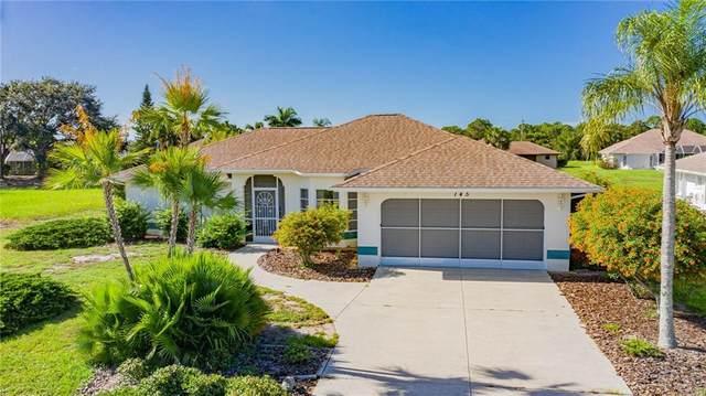 145 Sportsman Road, Rotonda West, FL 33947 (MLS #D6113209) :: Bustamante Real Estate