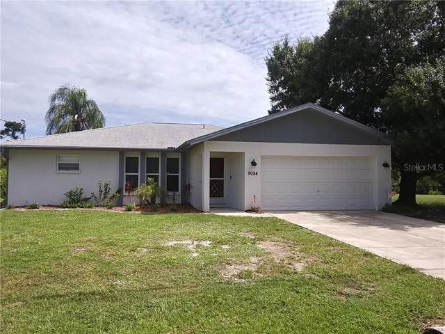9084 Prospect Avenue, Englewood, FL 34224 (MLS #D6113217) :: Bustamante Real Estate