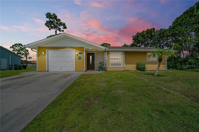 6969 Mamouth Street, Englewood, FL 34224 (MLS #D6113219) :: The BRC Group, LLC