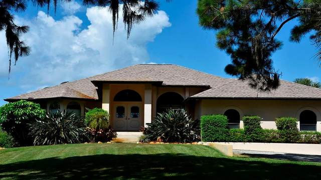 2180 Lemon Avenue, Englewood, FL 34223 (MLS #D6113226) :: Cartwright Realty