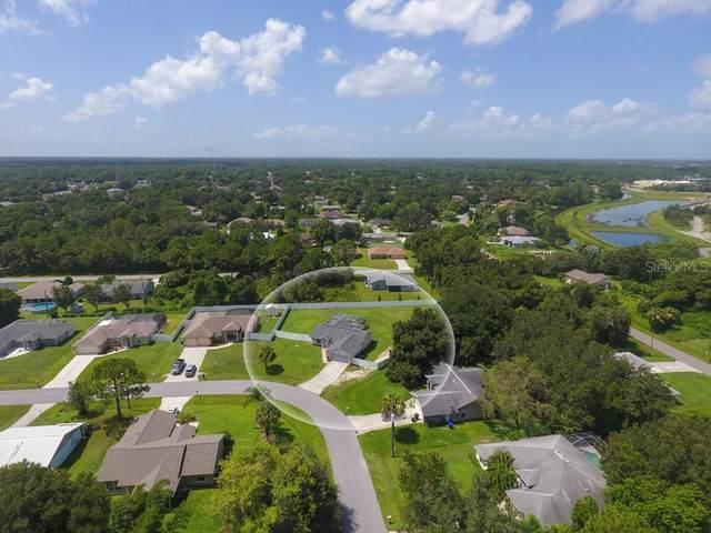 4291 Renova Avenue, North Port, FL 34286 (MLS #D6113243) :: Team Bohannon Keller Williams, Tampa Properties