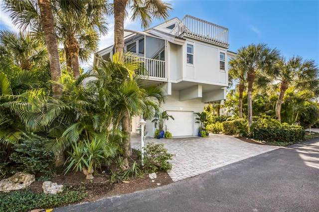 5000 Gasparilla Road #30, Boca Grande, FL 33921 (MLS #D6113245) :: Florida Real Estate Sellers at Keller Williams Realty