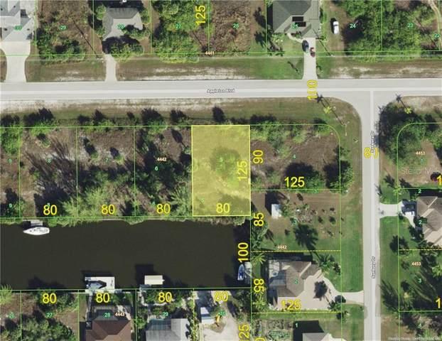 15049 Appleton Boulevard, Port Charlotte, FL 33981 (MLS #D6113248) :: EXIT King Realty
