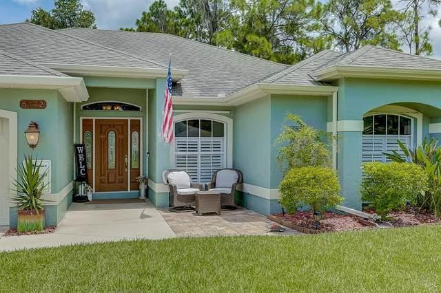 5372 Rumson Road, North Port, FL 34288 (MLS #D6113252) :: Dalton Wade Real Estate Group