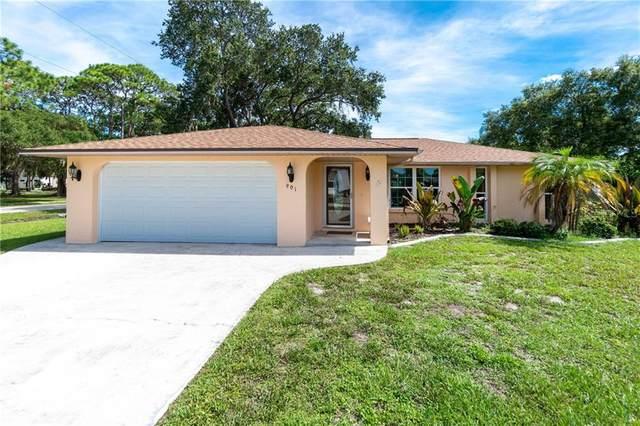 901 Bartlett Avenue, Englewood, FL 34223 (MLS #D6113263) :: Cartwright Realty